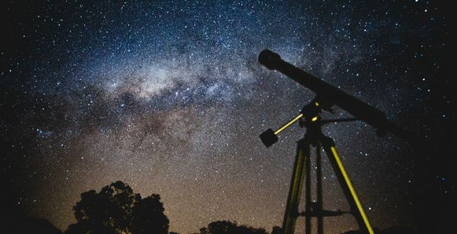 Studying the distant universe while staying grounded