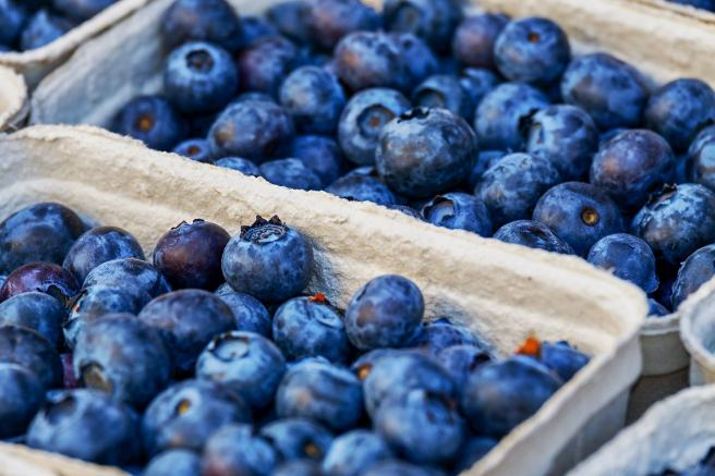 Berry good news: New compound from blueberries could treat inflammatory disorders
