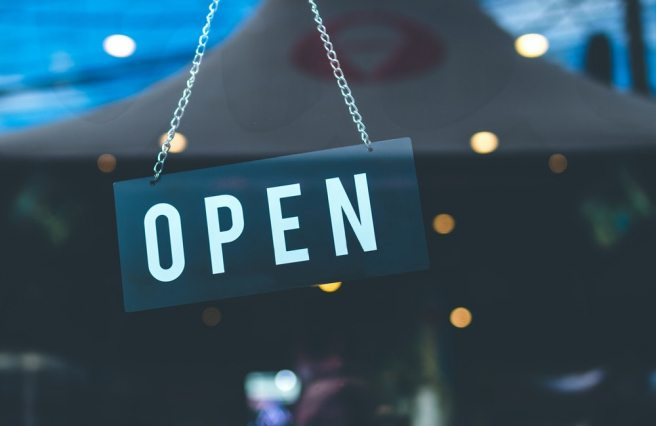 """The 8th Open Access Week themed """"Open for Collaboration"""" kicks off"""