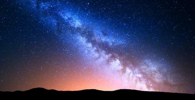 The Milky Way has a hydrogen veil
