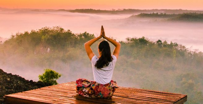 The parallels between core yoga principles and my scientific process