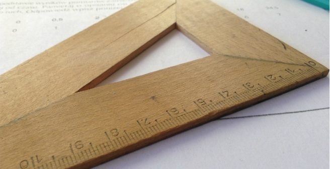 5 Common errors in representing numbers and units of measurement