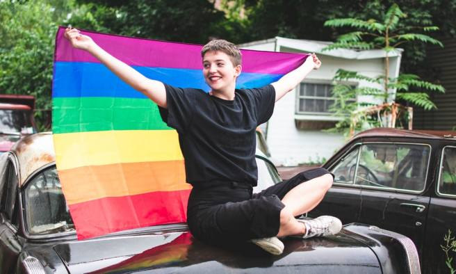 Why LGBTSTEM Day matters to me
