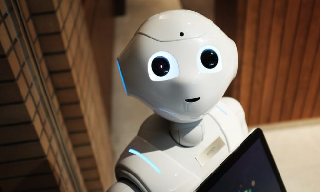 "Will robots ever truly be our ""peers"" when it comes to peer review?"