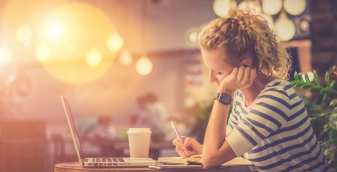The complete guide to writing a brilliant research paper