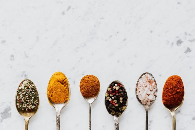Our secret recipe (with 5 key ingredients) for a winning manuscript