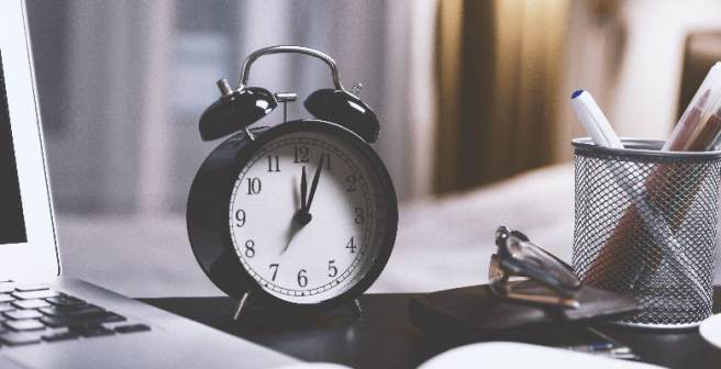 10 Tried and tested time management tips for researchers