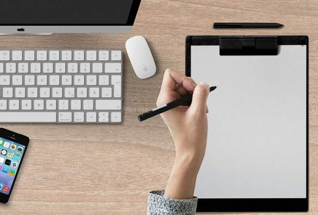 Top five things editors will check in your paper