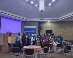 WORKSHOP: Editage conducts a science writing workshop at Indian Institute of Technology, Mumbai