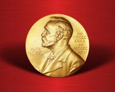INFOGRAPHIC: Nobel Prize facts part 2: Laureates by field and country