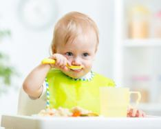 Rice-based baby food found to have illegal levels of arsenic