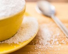 Artificial sweeteners linked to obesity and metabolic disorders