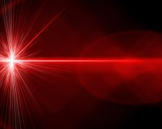 New laser beams overcome the law of diffraction