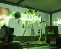 Quantum mechanics to explain photosynthesis