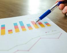 COURSE: How to use graphs and charts