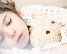 Lack of sleep puts children at higher risk of type 2 diabetes
