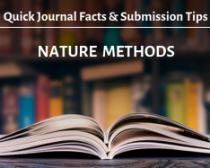 PNAS: Quick facts and submission tips