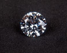 Q-carbon replaces diamond as the hardest material