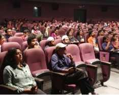 WORKSHOP: Editage conducts workshops on research writing in academic institutions in Lucknow