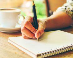 WORKSHOP: Strategy and tips for writing a high-quality research paper (Estratégia e dicas para escrever um artigo de alta qualidade)
