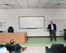 WORKSHOP: Editage workshop at MS Ramaiah Medical College, Bengaluru