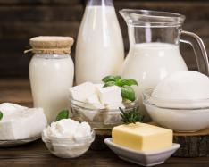 Farming and dairy responsible for change in the human skull