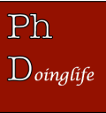 PhDoing Life